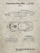 Vehicle Body Patent - Sandstone