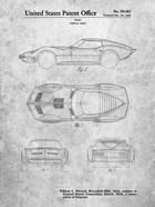 Vehicle Body Patent - Slate