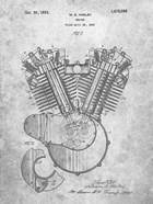 Engine Patent - Slate
