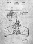 Direct-Lift Aircraft Patent - Slate