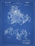 Photographic Camera Accessory Patent - Blueprint
