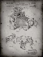 Photographic Camera Accessory Patent - Faded Grey