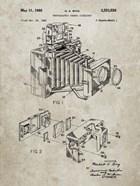 Photographic Camera Accessory Patent - Sandstone