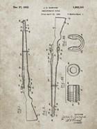 Semi-Automatic Rifle Patent - Sandstone