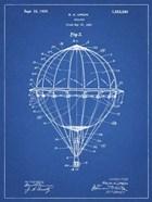 Balloon Patent - Blueprint