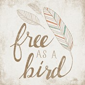 Free as a Bird Beige