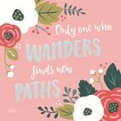 Wildflower Daydreams VI