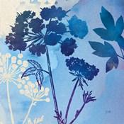 Blue Sky Garden III