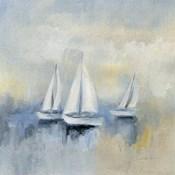 Morning Sail II