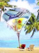 Southern Martini