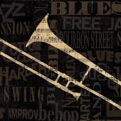 Jazz Improv IV