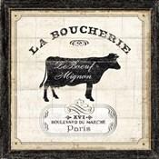 French Market III