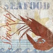 Seafood IV