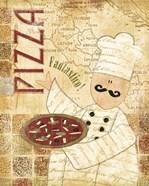 Pizza & Pasta I
