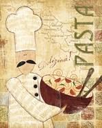 Pizza & Pasta II