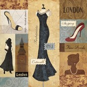Couture Paris & London II