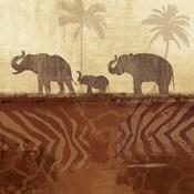 Jungle Family II