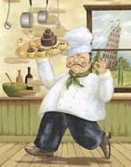 Happy Chef II