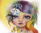 Rainbow Rosalie - MunchkinZ Elf