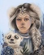 Polar Precious - Only Friend In The World