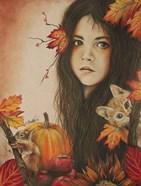 Autumn - Seasons Series