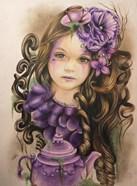 Lavender - Tea Series