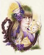 Lavender Honey - Tea Series