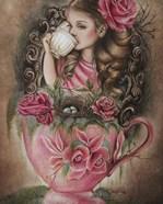 Porcelain - Tea Series
