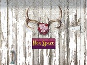 Her Space Santa Fe Cottage Style