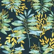 Golden Summer Pattern