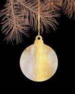 Park Avenue Ornament