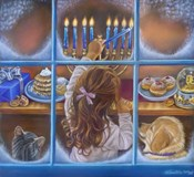 My Hannukah Wish