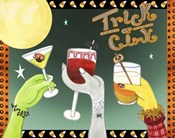 Trick or Clink