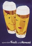 Female Male Beer