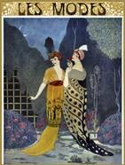 Art Deco Fashion Ladies