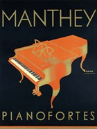 Manthey Piano