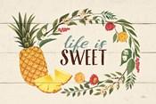 Sweet Life X