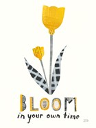 Bloom Boldly IV