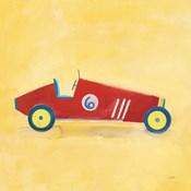 Race Car 6