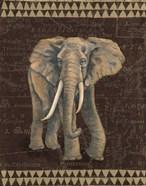 Grand Elephant Traveller