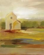 Hillside Barn I