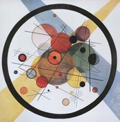 Circles in Circle