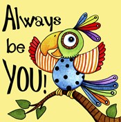 Be You Bird