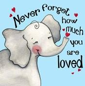 Never Forget Elephant