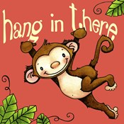 Hang In Monkey