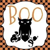 Boo Owl