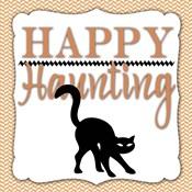 Happy Haunting Cat