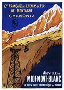 Midi Mont Blanc
