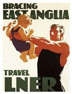 Bracing East Anglia