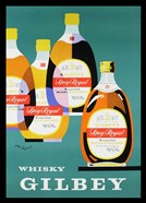 Gilbey Whisky